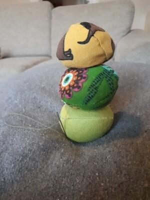 Sjongleringsballer 5.0