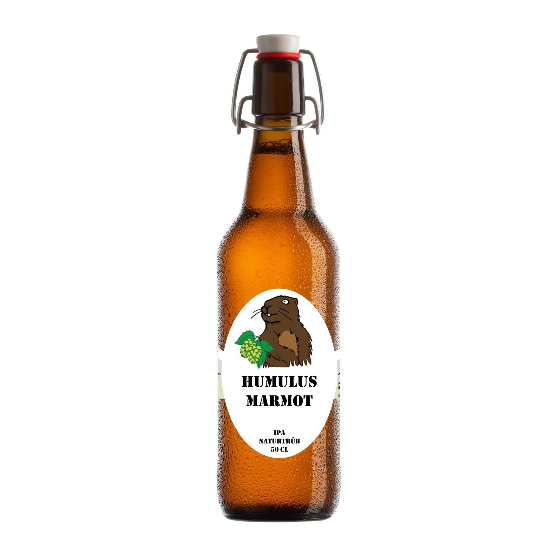 Humulus Marmot
