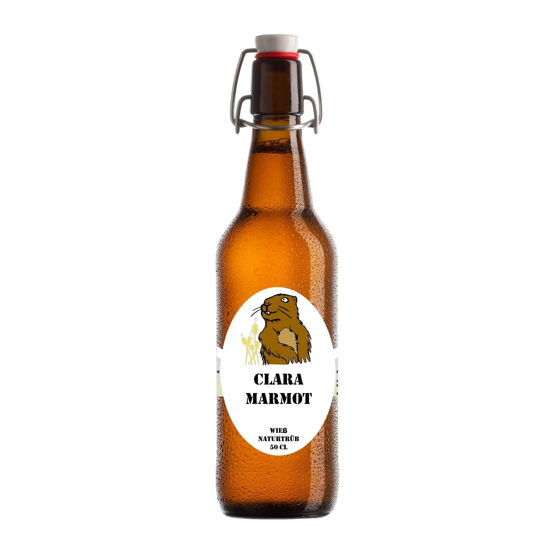 Clara Marmot