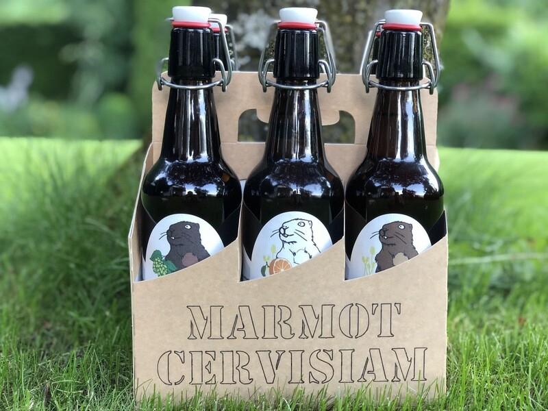 Donum Marmot
