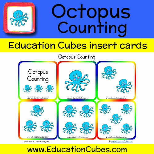 Octopus Counting