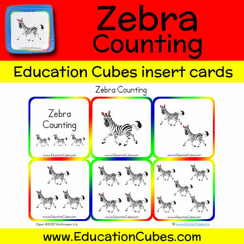 Zebra Counting