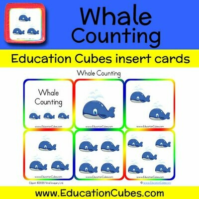 Whale Counting