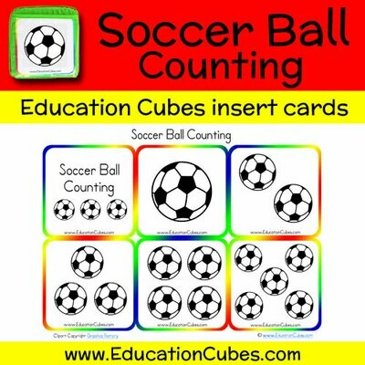 Soccer Ball Counting