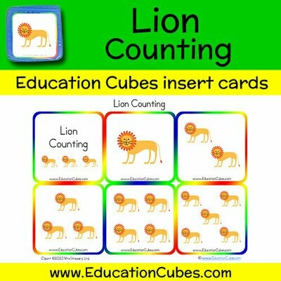 Lion Counting