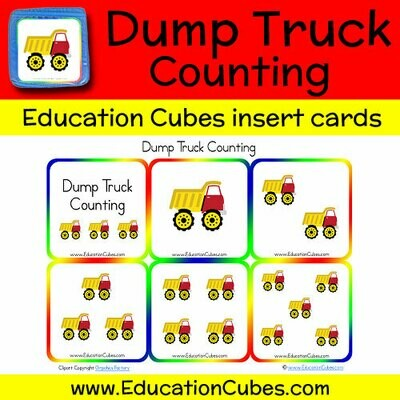 Dump Truck Counting