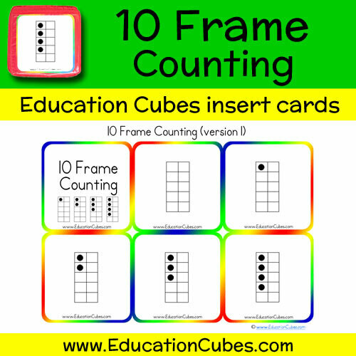 10 Frame Counting (version 1)