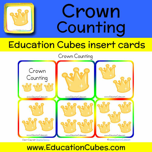 Crown Counting