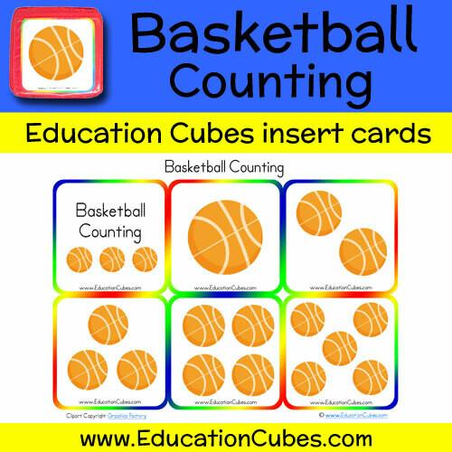 Basketball Counting