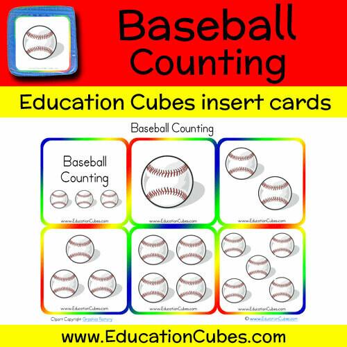 Baseball Counting