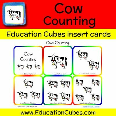 Cow Counting