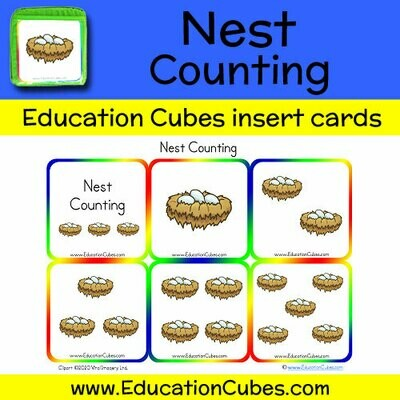 Nest Counting