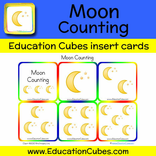 Moon Counting