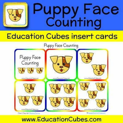 Puppy Face Counting