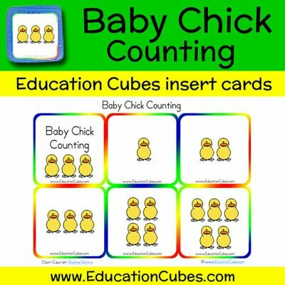 Baby Chick Counting