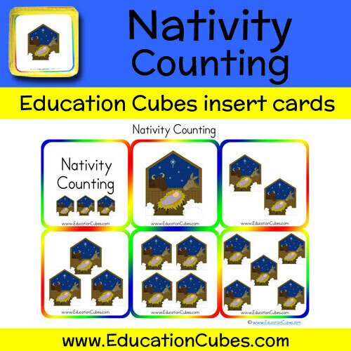 Nativity Counting