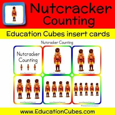 Nutcracker Counting