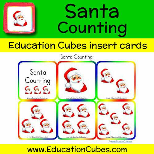 Santa Claus Counting