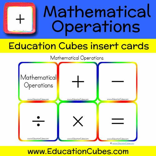 Mathematical Operations