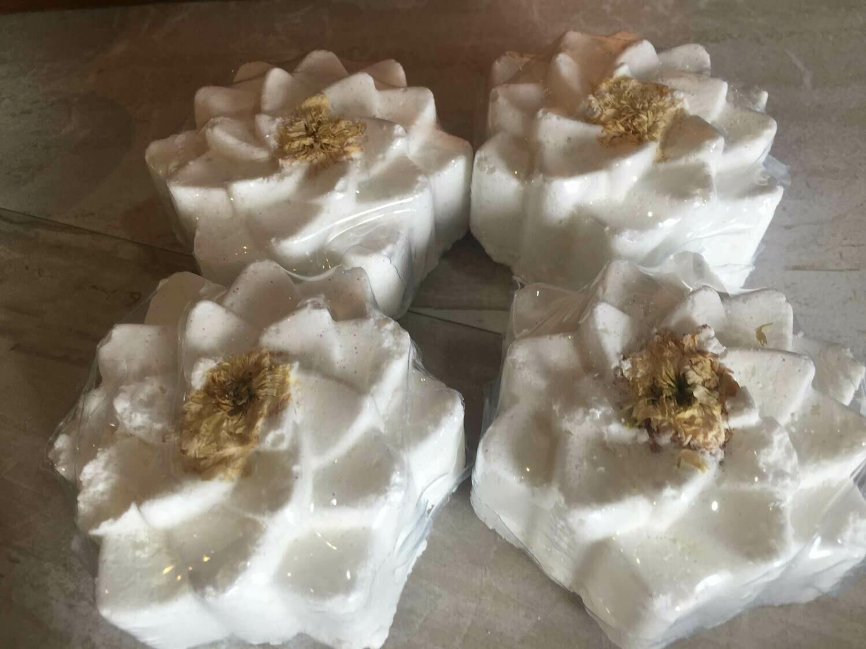 Gardenia Bath Soak