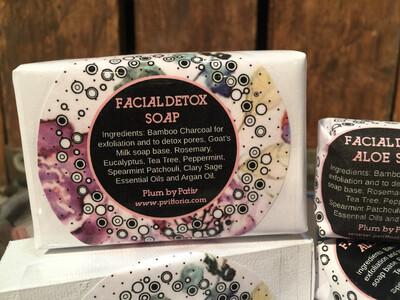 Facial Detox Soap