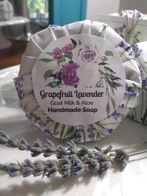 Grapefruit Lavender