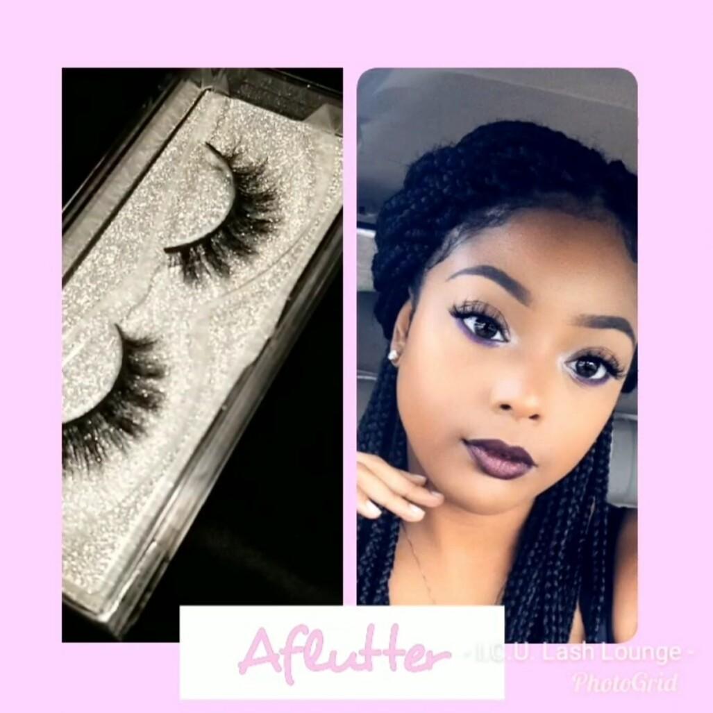 A-flutter