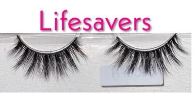 Lifesavers 🛍
