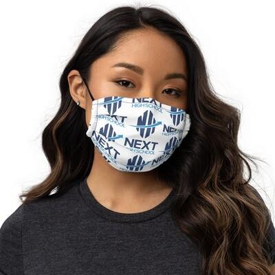 NHS Logo Premium Face Mask!