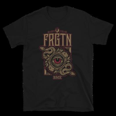 Forgotten BMX Hoax T-shirt - Black
