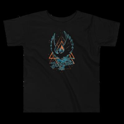 Toddler Forgotten BMX Enigma T-shirt - Black