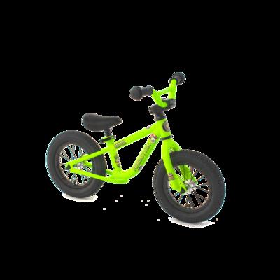 Rascal Balance bike - Green- Forgotten BMX