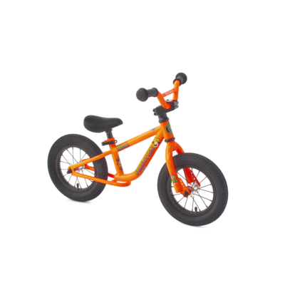 Rascal Balance bike - Orange - Forgotten BMX