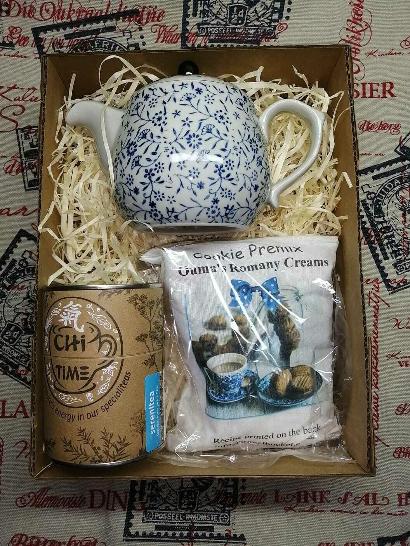 Backroom Soap Gift Pack