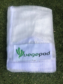LARGE Replacement Mesh only Cover (does not include poles, connectors and misters)