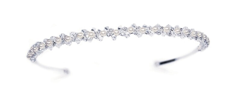 Millie Bridal Headband