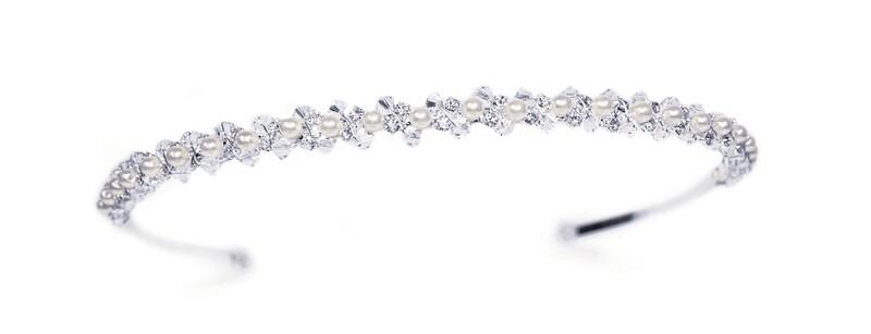 Millie Bridal Headband