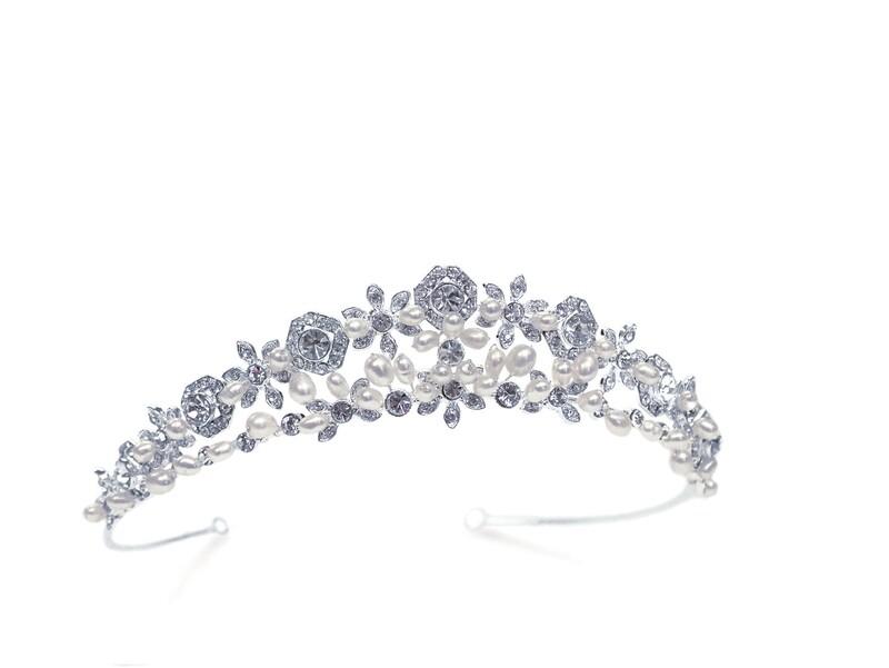 Lolita Bridal Tiara