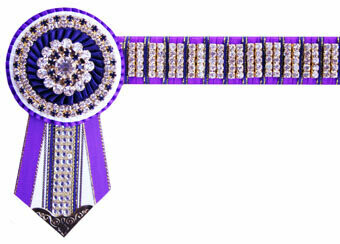 Diamante Browband