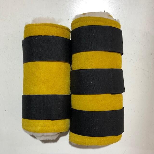 Sheepskin Paddock Boots (Full)