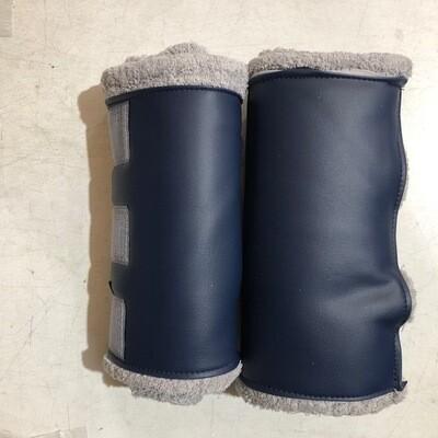 Towelling Boots (Cob)