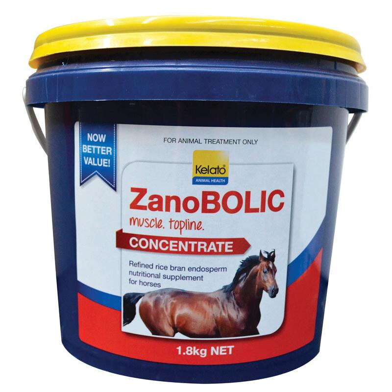 Zanobolic 1.8kg