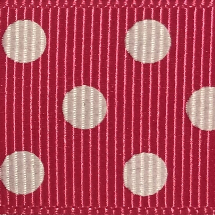 Pink/White Dots