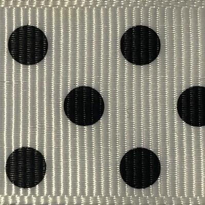 White/Black Dots