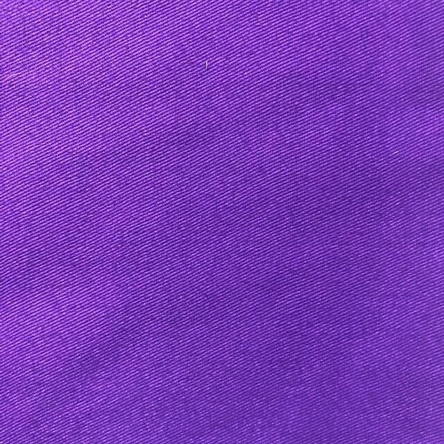 Purple Cotton