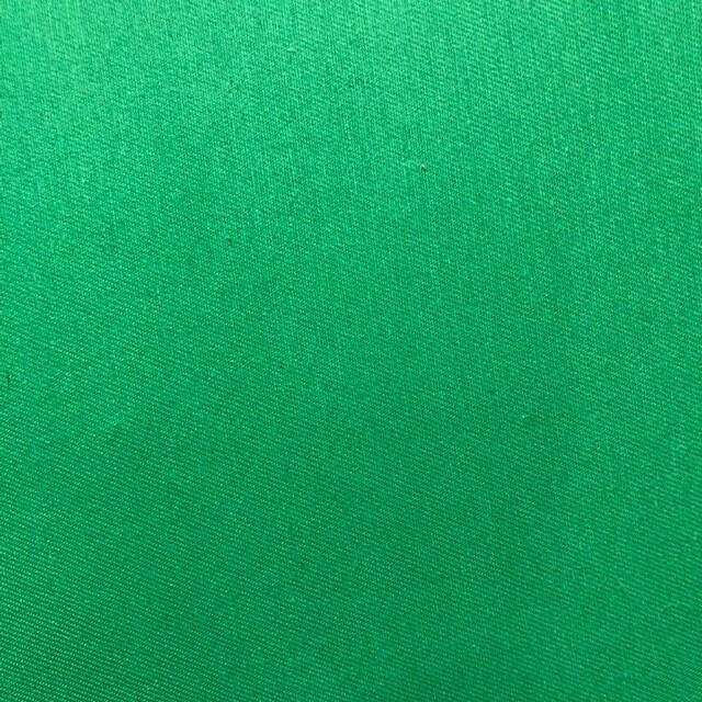 Emerald Green Cotton
