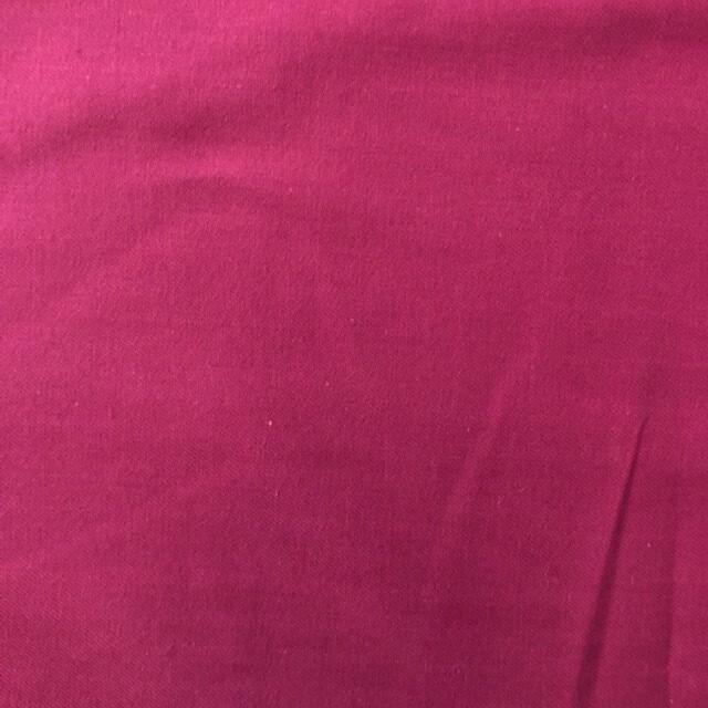 Magenta Cotton