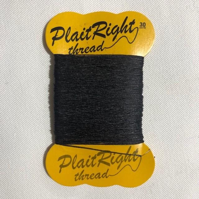 Plait Right Plaiting Thread