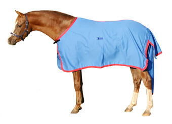 Paddock Rug - Design your own