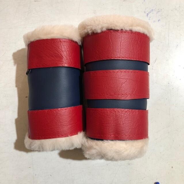 Paddock Boots Vinyl - Design your own